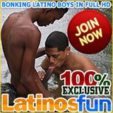 Latinos Fun at CockSuckerVideos.com