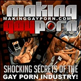 Making Gay Porn at CockSuckerVideos.com