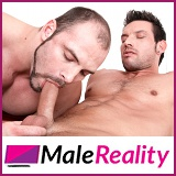Male Reality at CockSuckerVideos.com