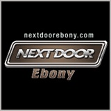 Next Door Ebony