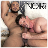 Noir Male at CockSuckersGuide.com