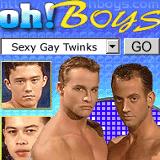Oh Boys at CockSuckerVideos.com