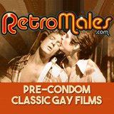 Retro Males at CockSuckerVideos.com