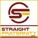 Straight Fraternity Gay Porn Site Profile at CockSuckersGuide.com