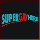 Super Gay Hero