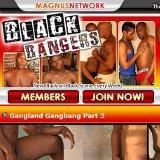 Gay Black Bangers
