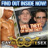 Gay Blind Date Sex