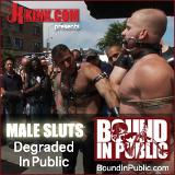 Bound in Public