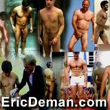 Eric Deman at CockSuckerVideos.com