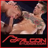 Falcon Studios at CockSuckerVideos.com