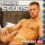 Fresh SX at CockSuckerVideos.com