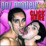 Gay Amateur XXX at CockSuckerVideos.com