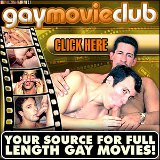 Gay Movie Club