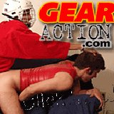 Gear Action at CockSuckerVideos.com