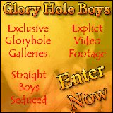 Glory Hole Boys