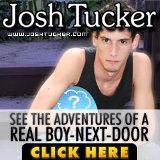 Josh Tucker at CockSuckerVideos.com