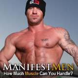 Manifest Men at CockSuckerVideos.com