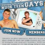 Nude Teen Gays at CockSuckerVideos.com