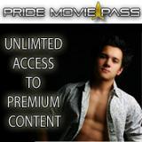 Pride Movie Pass at CockSuckerVideos.com