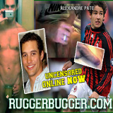 RuggerBugger at CockSuckerVideos.com