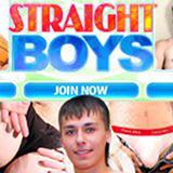 Straight Boys at CockSuckerVideos.com