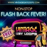 Vintage Gay Loops at CockSuckerVideos.com