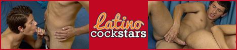 Latino Cockstars