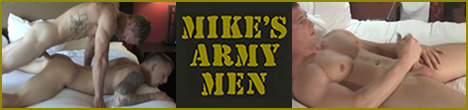 Mikes Army Men