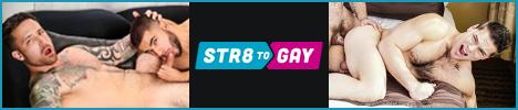 Str8 to Gay