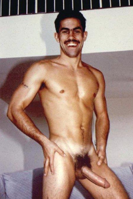 I Miss Rod Garetto Was A Hispanic Gay Porn Star
