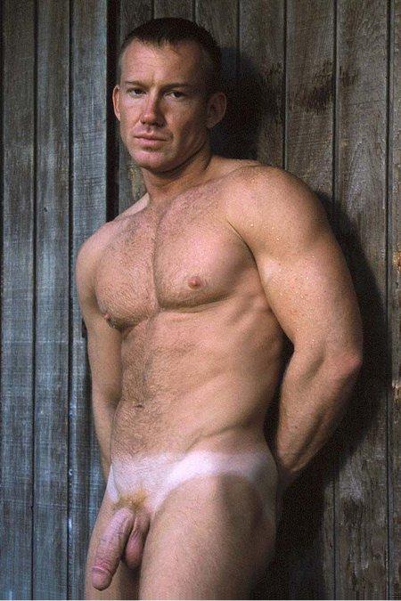 Will Clark Porn