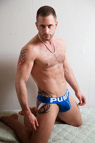 Brad rioux