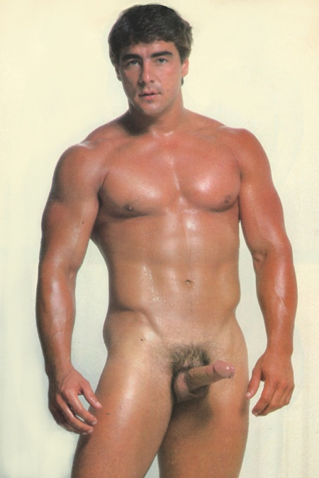 Jon Vincent Porn Star