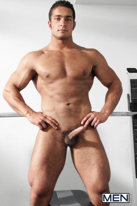 porn Dereck fox star gay