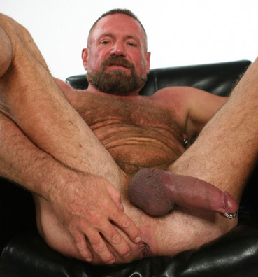Rob Lawrence Hot Older Male