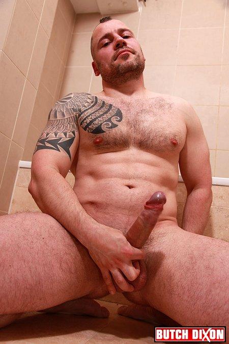 Russ magnus gay porn