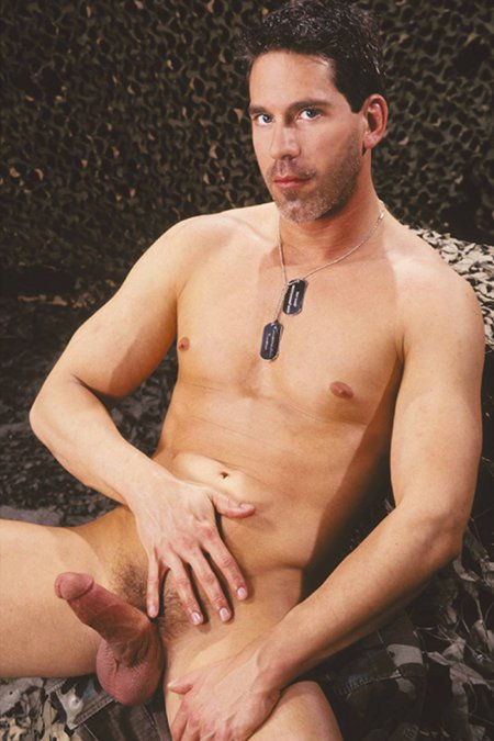 Sam Dixon Raging Stallion