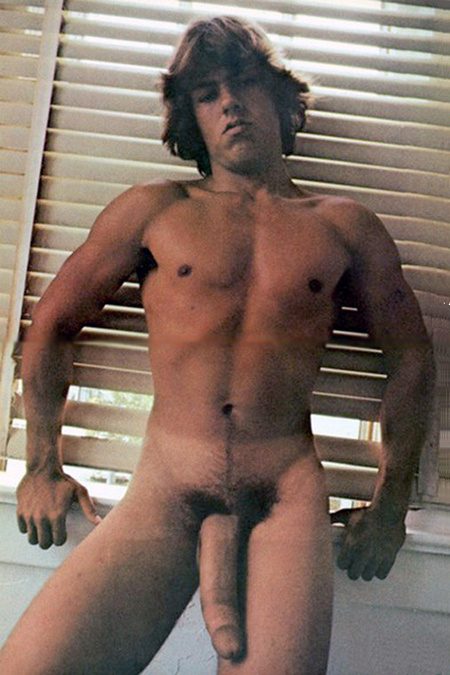 Steve york porn