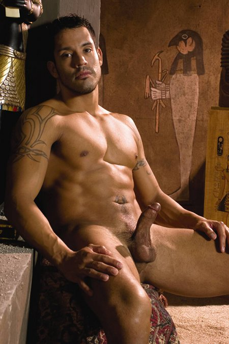 Tommy Blade Raging Stallion