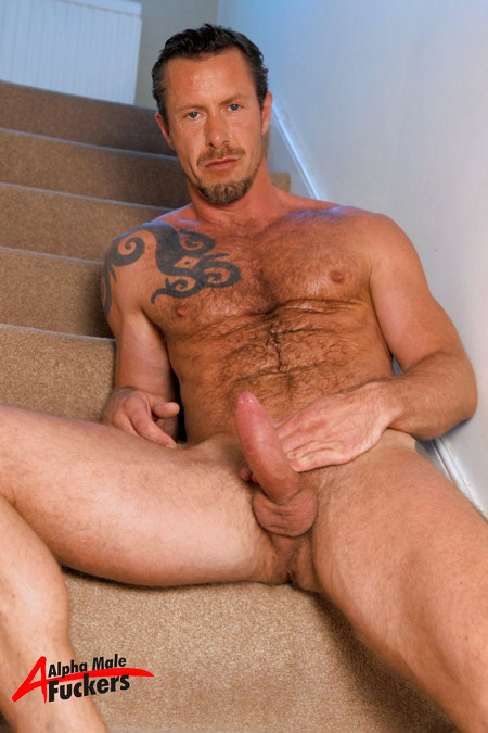 Rocco Banks Alpha Male Fuckers