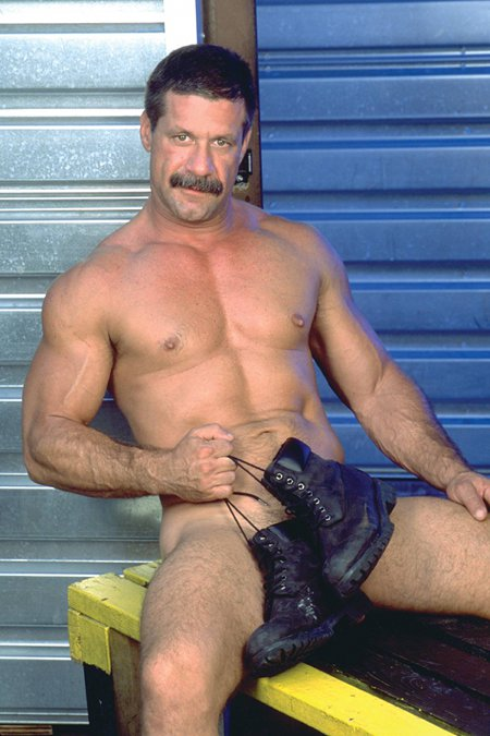 from Luciano ben archer gay