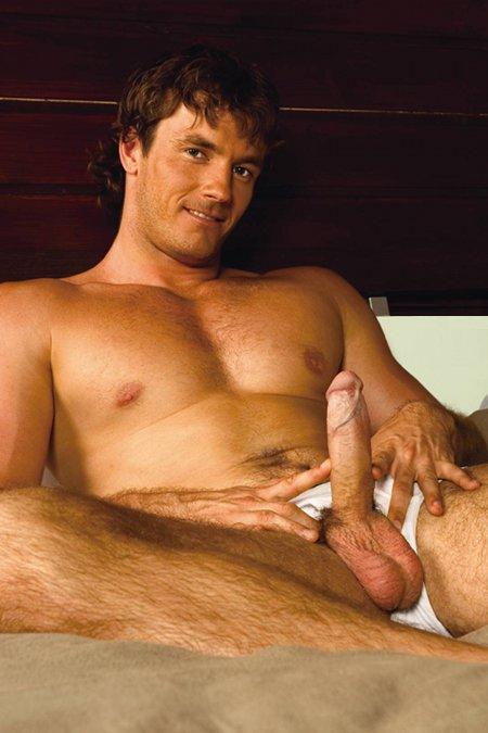 Gay porn star flavio
