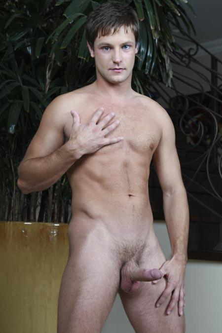 Eric Pryor Randy Blue