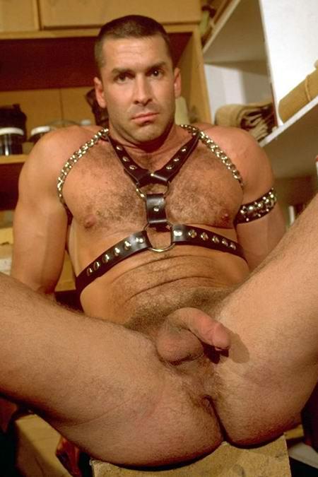 from Samson chris steele gay pics