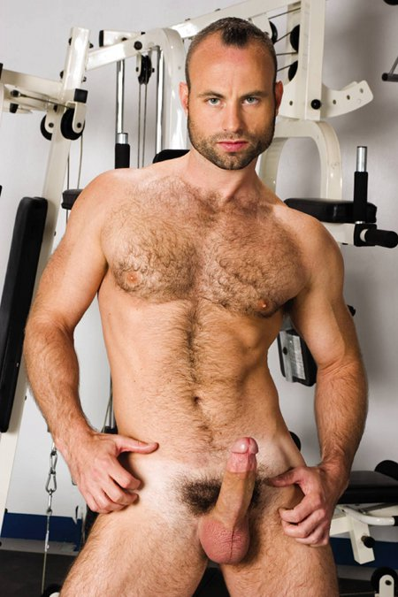 Collin ONeal Raging Stallion