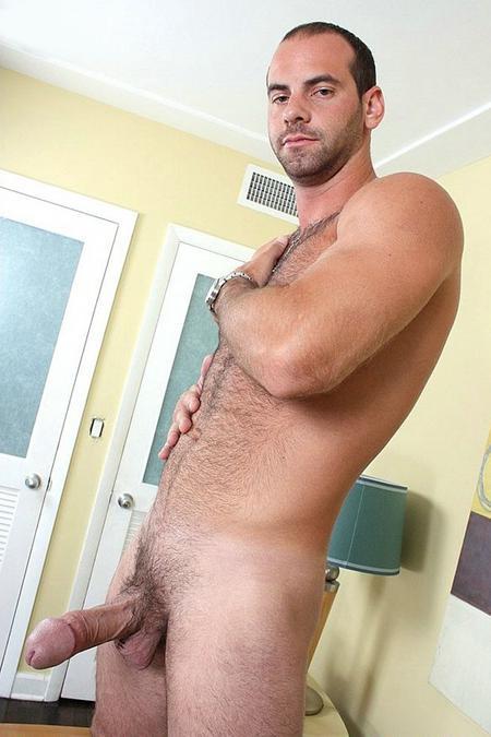 Gay Porn Girth Brooks
