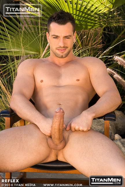 Marco blaze gay porn star