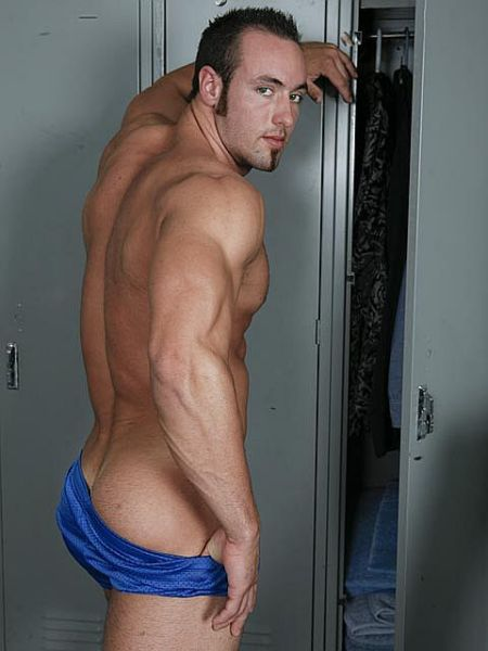 Timothy Styles Randy Blue