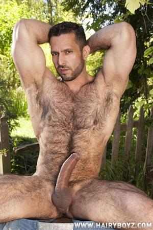 Adam Champ Raging Stallion