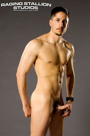 Adam Excell Raging Stallion